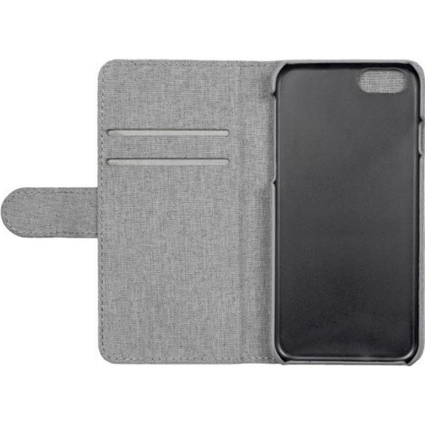 Nic & Mel Neil Bookcase (iPhone 6/6S/7/8 Plus)