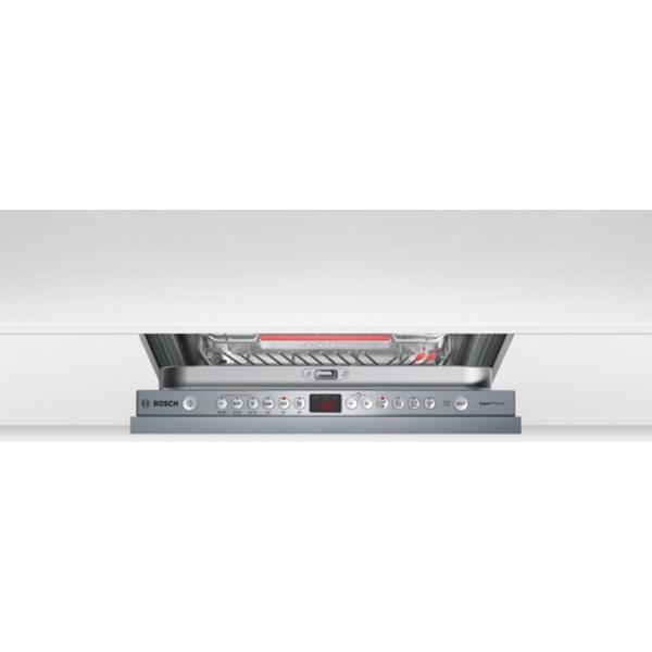 Bosch SPV69T80EU Integreret
