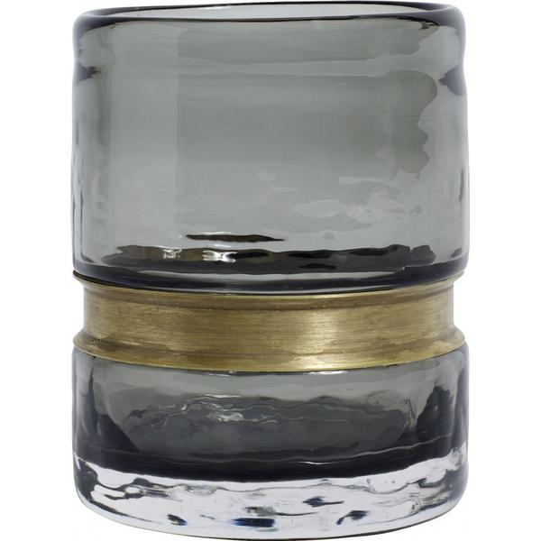 Nordal Tealight Holder 10cm (8930) Värmeljuslykta