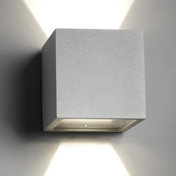 LIGHT-POINT Cube XL LED Väggarmatur