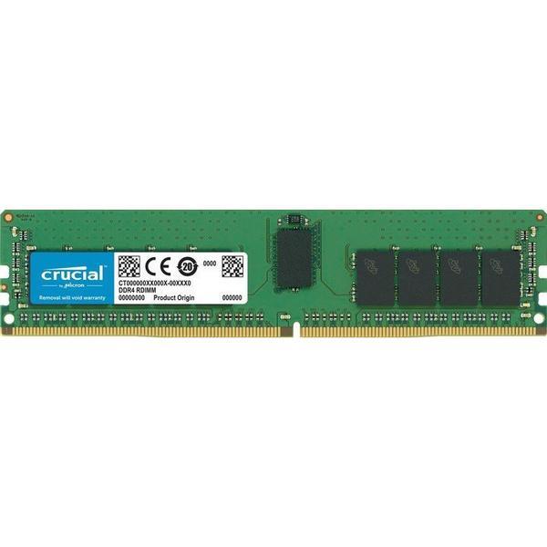 Crucial DDR4 2666MHz 32GB ECC Reg (CT32G4RFD4266)