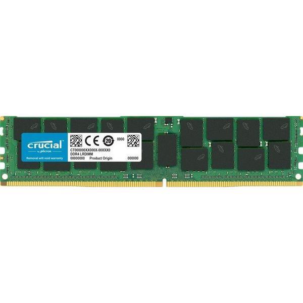 Crucial DDR4 2666MHz 32GB ECC Reg (CT32G4LFD4266)