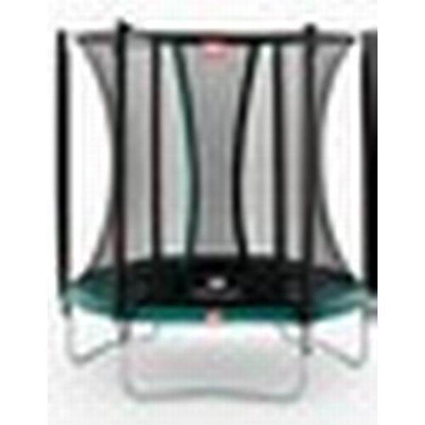 Berg Talent 180cm + Safety Net Comfort