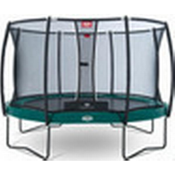 Berg Elite+ Regular 380cm + Safety Net T-series