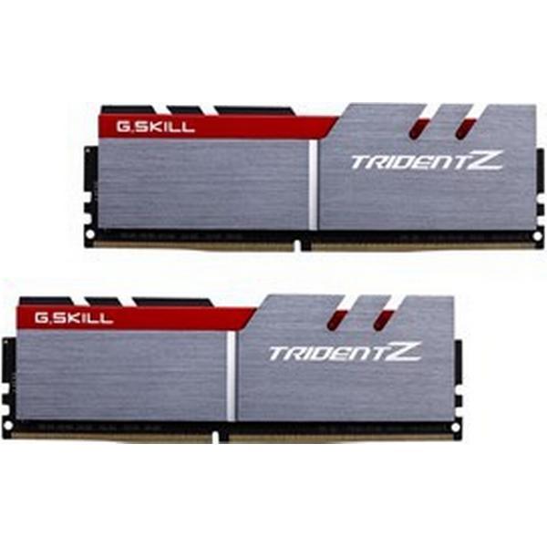 G.Skill Trident Z DDR4 3200MHz 2x16GB (F4-3200C16D-32GTZ)