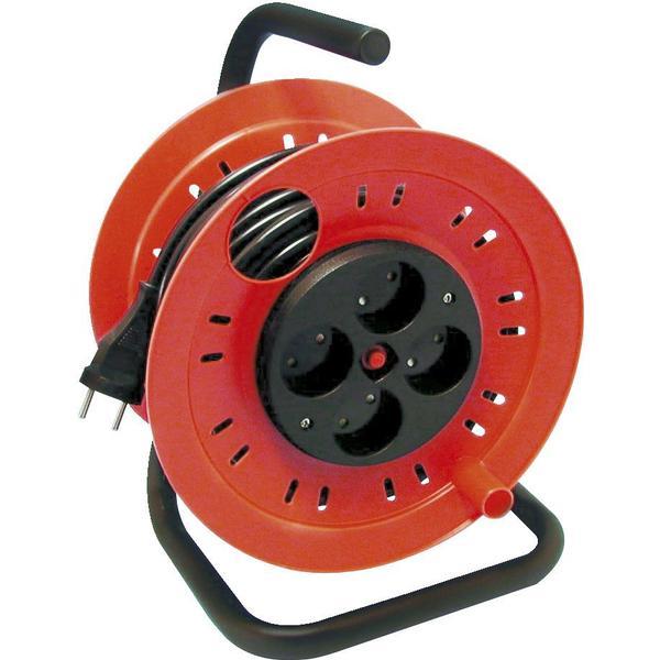 JO-EL 605514 25m Cable Drum