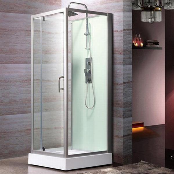 Bathlife Logi Brusekabine 900x900mm
