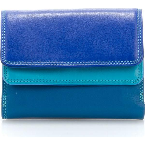 Mywalit Small Double Flap Wallet - Seascape (1212-92)
