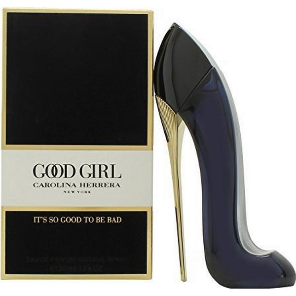 Carolina Herrera Good Girl EdP 30ml - Compare Prices - PriceRunner UK 3ff9530965