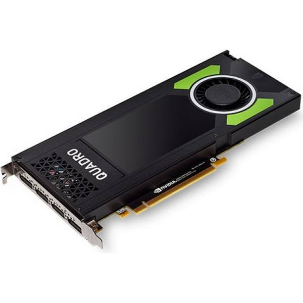 PNY Nvidia Quadro P4000 (VCQP4000-PB)