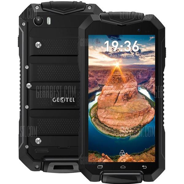 Geotel A1 Dual SIM