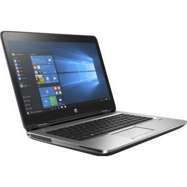 "HP ProBook 640 G3 (Z2X21EA) 14"""