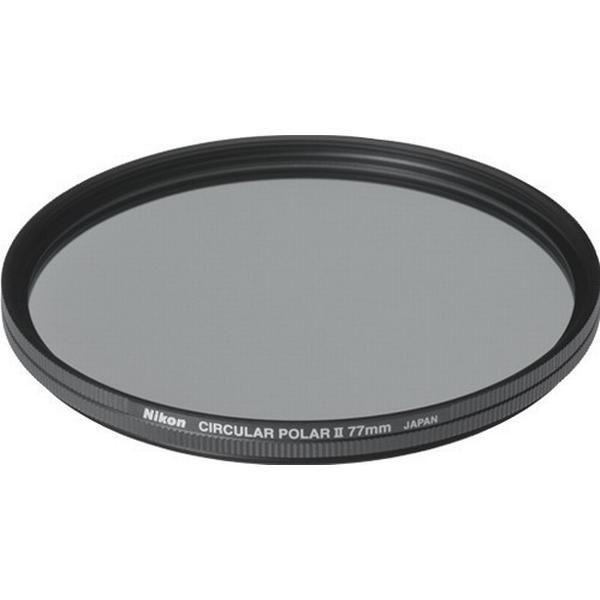 Nikon C-PL II 77mm