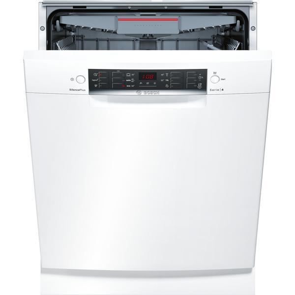 Bosch SMU46KW02S Hvid