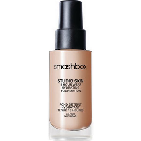 Smashbox Studio Skin 15 Hour Wear Hydrating Foundation #01