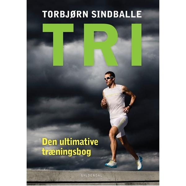 TRI: den ultimative træningsbog, Hæfte
