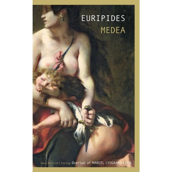 Medea (Inbunden, 2016)