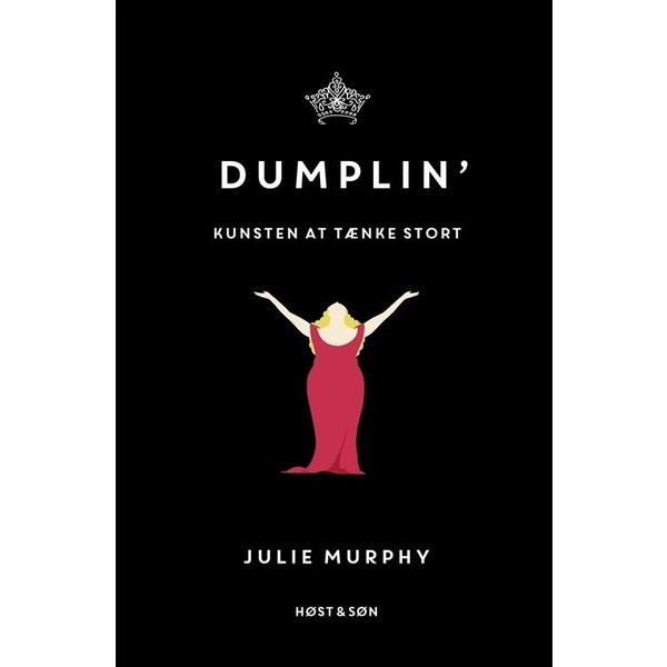 Dumplin': kunsten at tænke stort, Hæfte