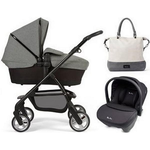 Silver Cross Wayfarer (Duo) (Travel system)