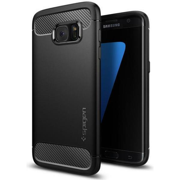 Spigen Rugged Armor Case (Galaxy S7 Edge)