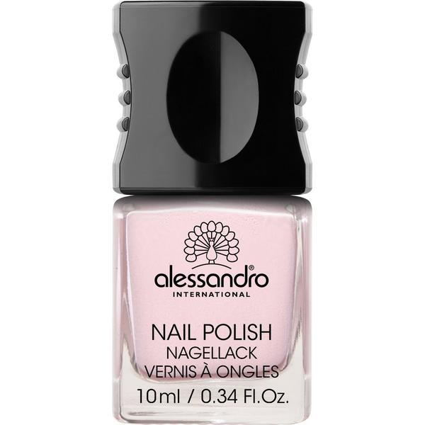 Alessandro Nail Polish #79 Little Princess 10ml