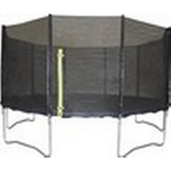 Max Ranger Trampoline 457cm + Safety Net