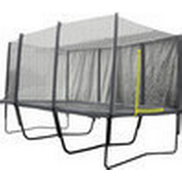 Trampolin 457x305cm + Safety Net
