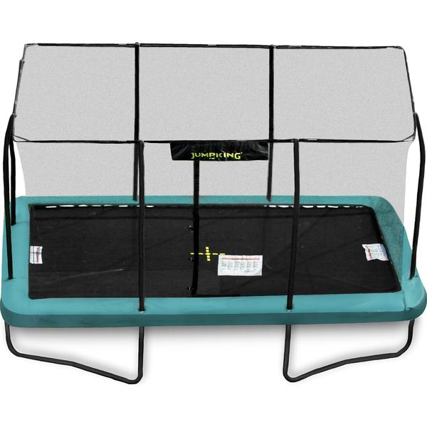 Jumpking Rectangular Trampoline 430x305cm