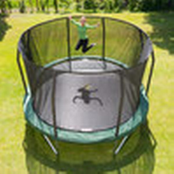 Jumpking OvalPod 17 520cm