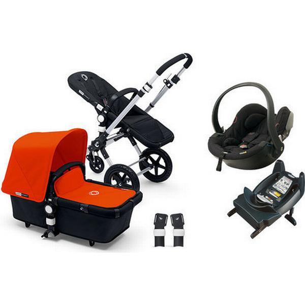 Bugaboo Cameleon3 Travel System (Duo) (Travel system)