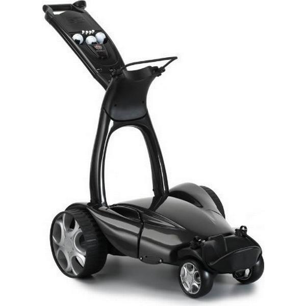 Stewart Golf Golf X9 Remote Electric Trolley
