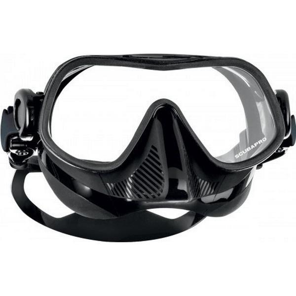 Scubapro Apnea Steel Pro Diving Mask
