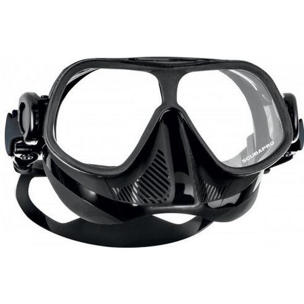 Scubapro Apnea Steel Comp Diving Mask
