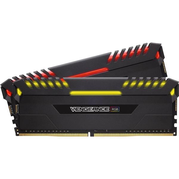 Corsair Vengeance RGB DDR4 3200MHz 2x8GB (CMR16GX4M2C3200C16)
