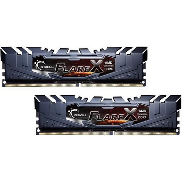G.Skill Flare X DDR4 2400MHz 2x16GB (F4-2400C16D-32GFX)