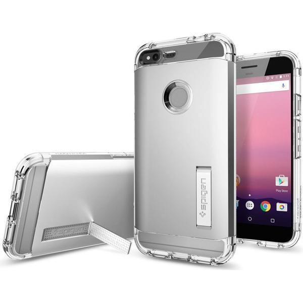 Spigen Tough Armor Case (Pixel XL)