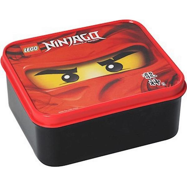Room Copenhagen Lego Ninjago Lunch Box