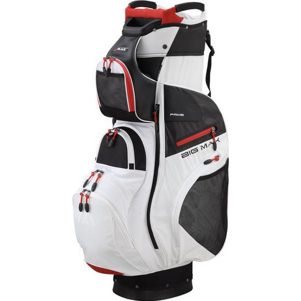 Big Max Drilite Prime Cart Bag