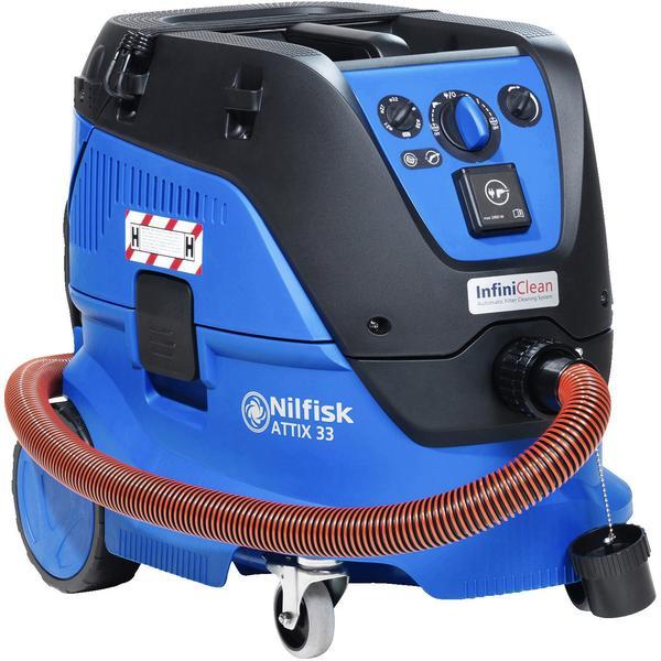 Nilfisk ATTIX 33-2H IC