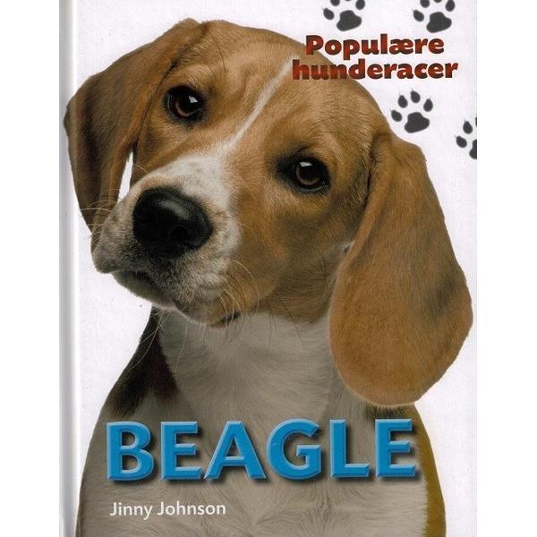 Beagle, Hardback
