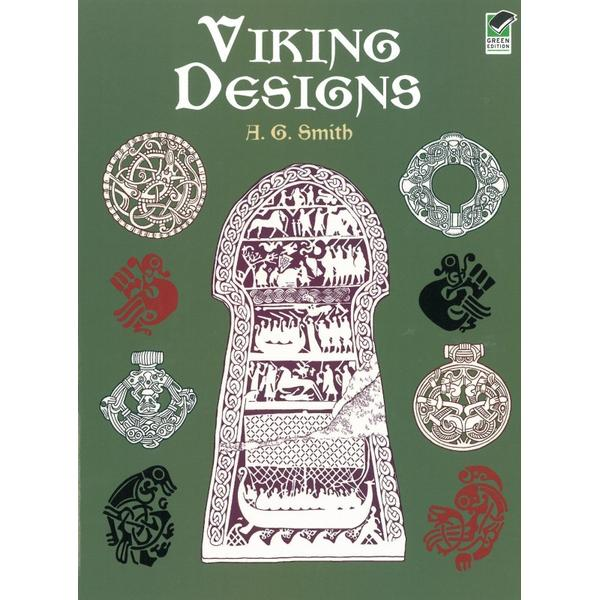 Viking designs (Pocket, 1999)