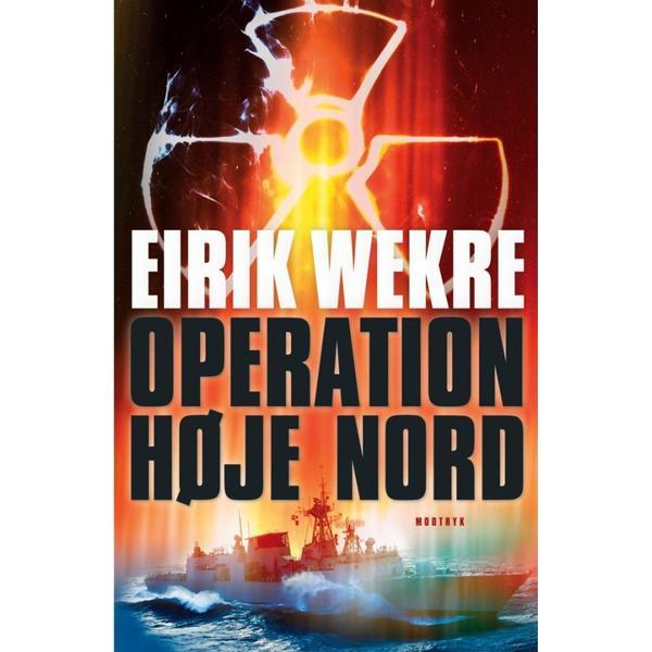 Operation Høje Nord, Paperback
