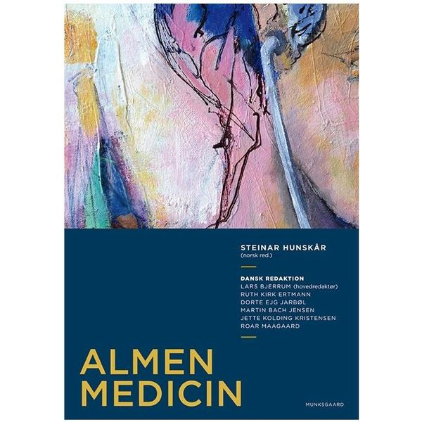 Almen medicin (Inbunden, 2014)