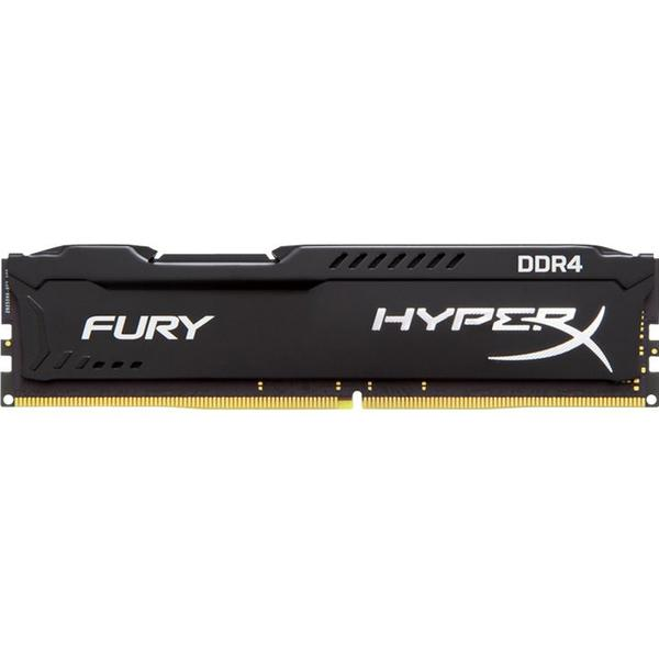 HyperX Fury Black DDR4 2666MHz 8GB (HX426C16FB2/8)