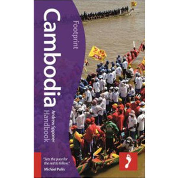 Cambodia (Inbunden, 2015)