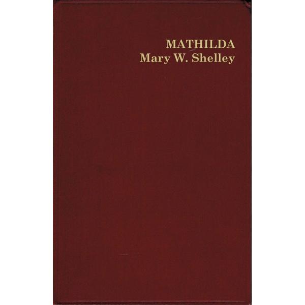 Mathilda, E-bog