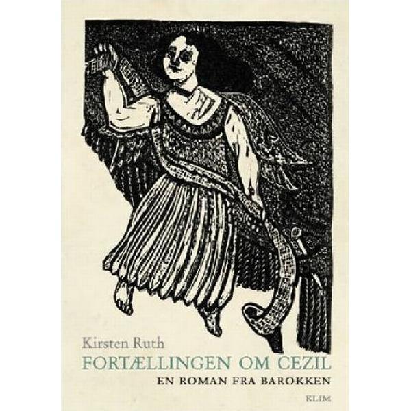 Fortællingen om Cezil: en roman fra barokken, Hæfte