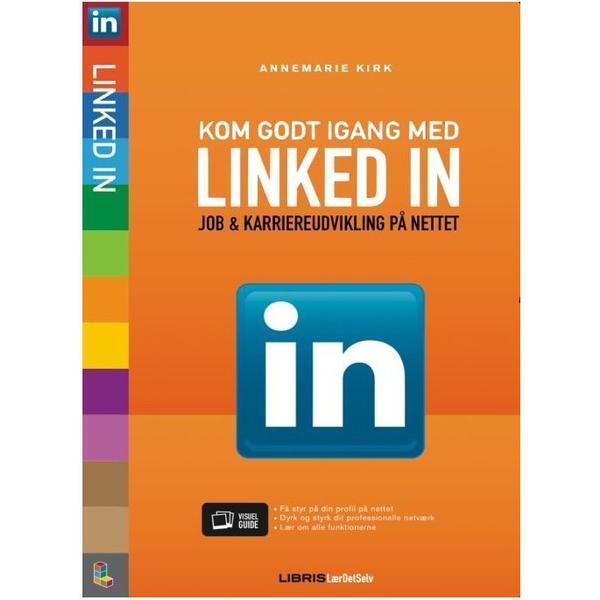 LinkedIn: job & karriereudvikling på nettet, Hæfte
