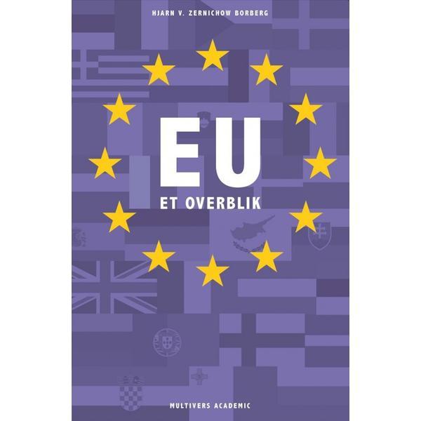 EU - et overblik, Hæfte