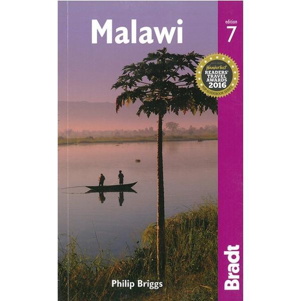 Bradt Malawi Travel News